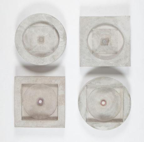 Quadrat im Kreis